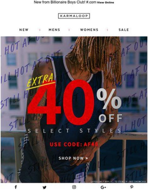 Поведенческий маркетинг – кейс Karmaloop