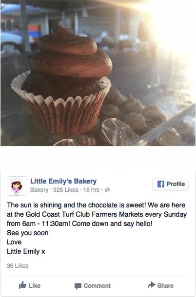Обратный пример рекламы шоколада