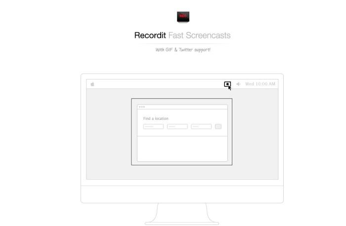 Гиф-маркетинг – Recordit