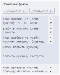 Кейс Лилии Родник – запросы, которые принесли конверсии, кампания «Алла Пугачева_поиск»