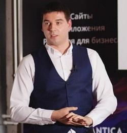 Иван Данилов, руководитель Центра Контекстной Рекламы