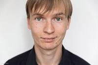 Маркетолог Сергей Перевозчиков