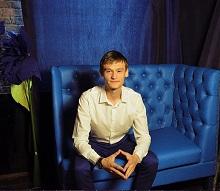 Виктор Строев